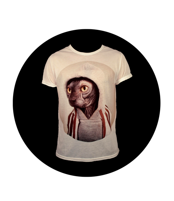Image of Catwalk T-shirt