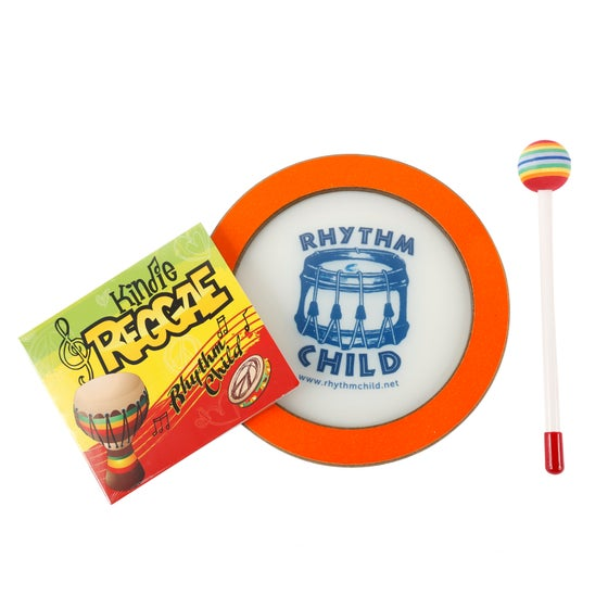 Image of Kindie Reggae Activity Kit