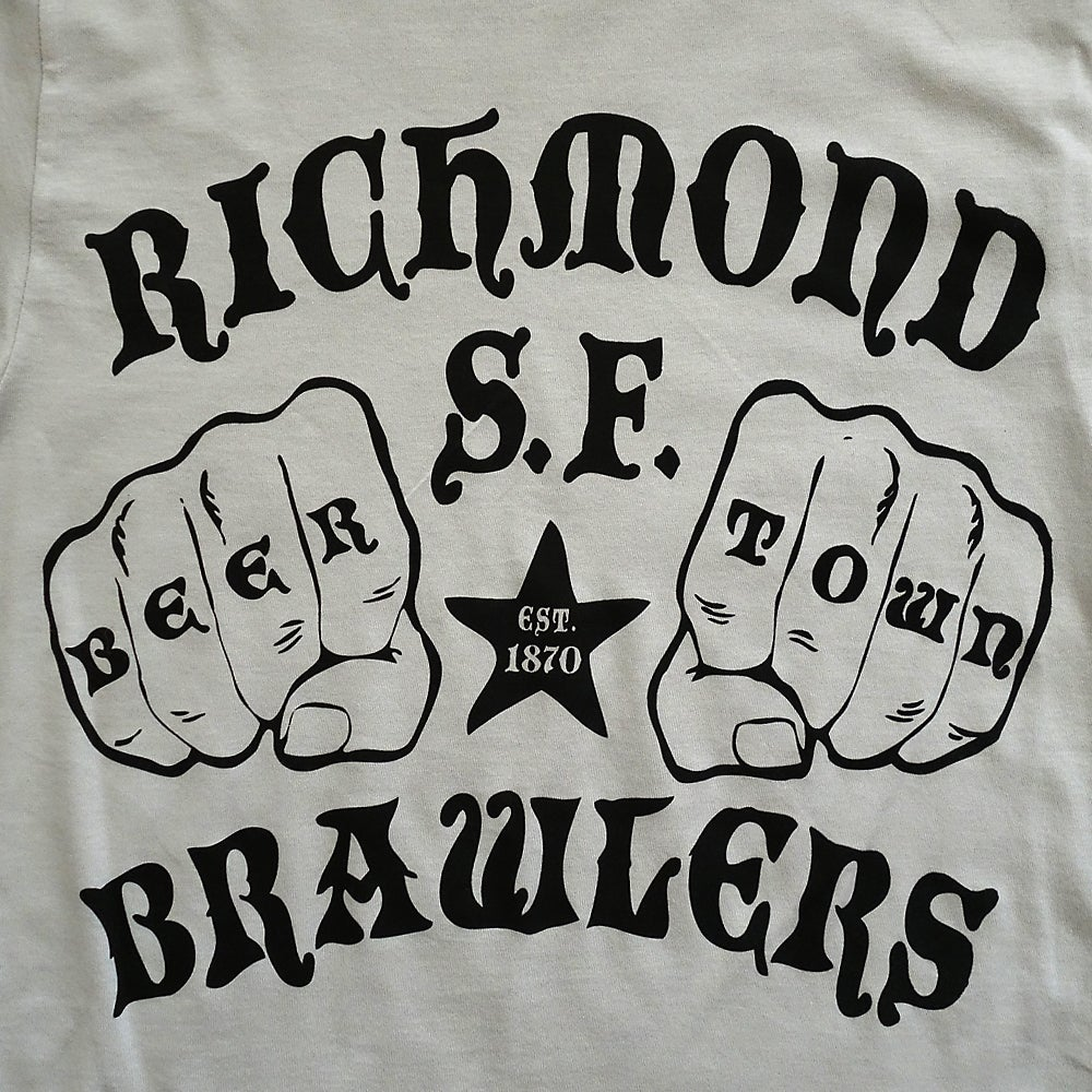 Image of Beer Town: Richmond Dist.