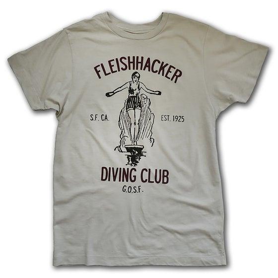 Image of Fleishhaker Dive Club
