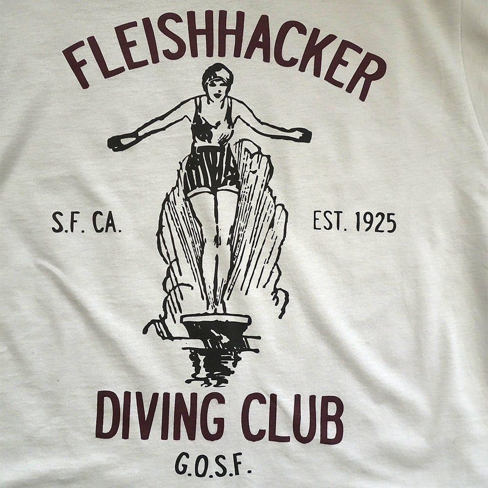 Image of Fleishhaker Dive Club