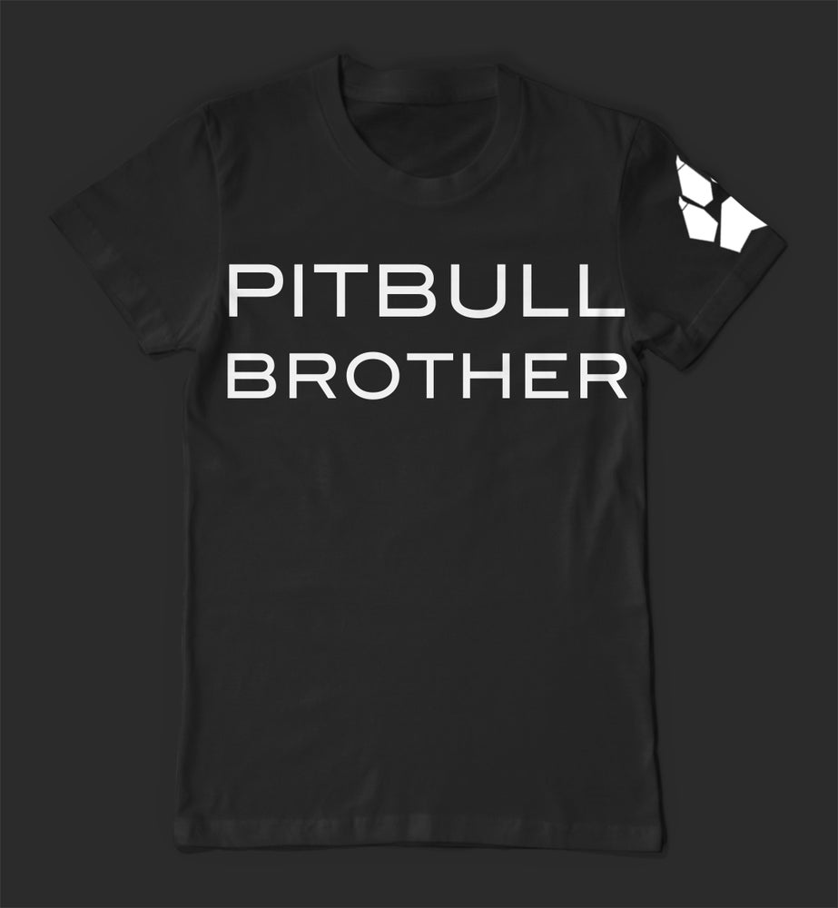 Image of Pitbull Brother