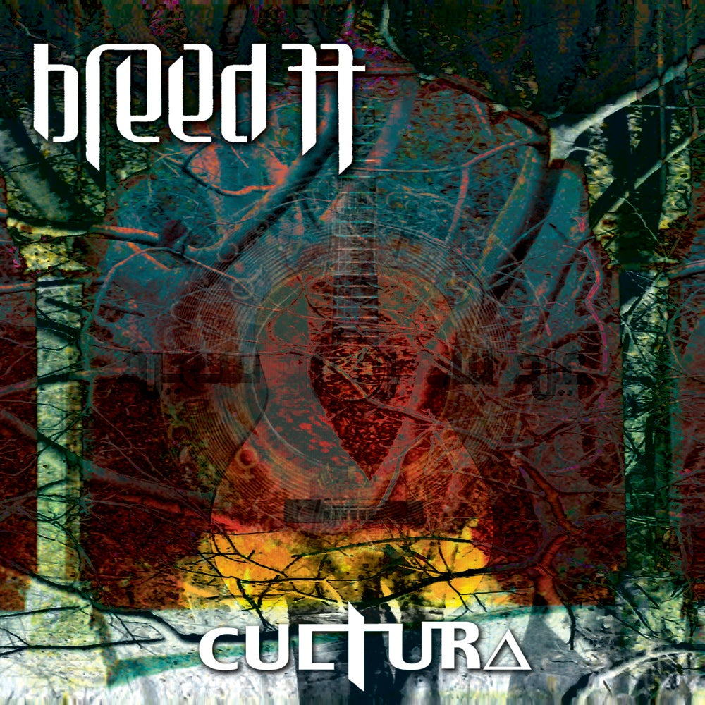 Image of Cultura Special Edition  CD Album