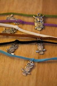 Image of Owl Wrap