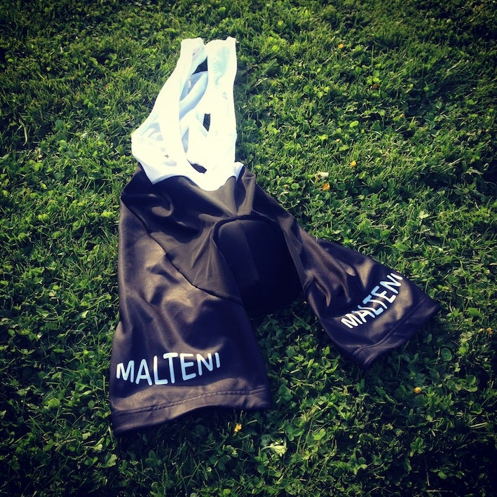 Image of Malteni Bib Shorts