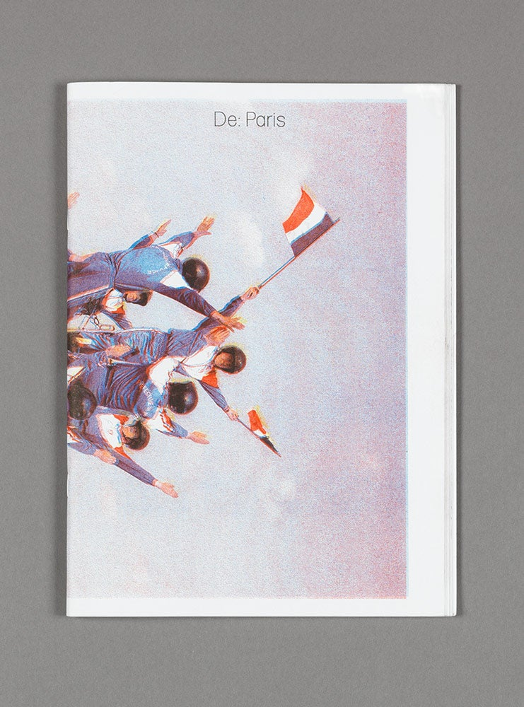 Image of De: Paris