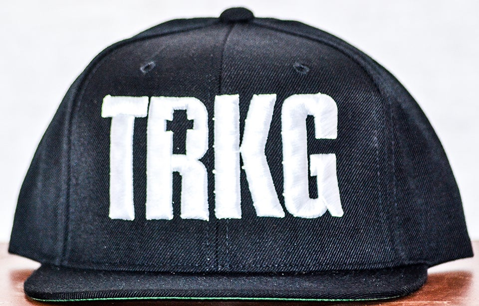 Image of TRKG SNAPBACKS