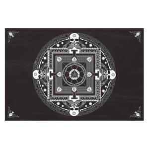 Image of Last of the last Mandala Scarf