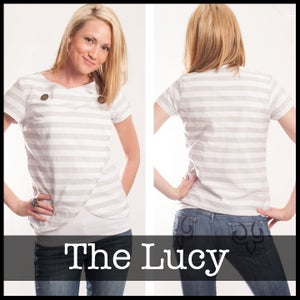 Image of The Lucy Top