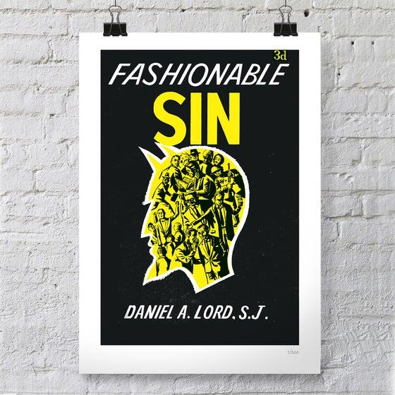 Image of Fashionable Sin