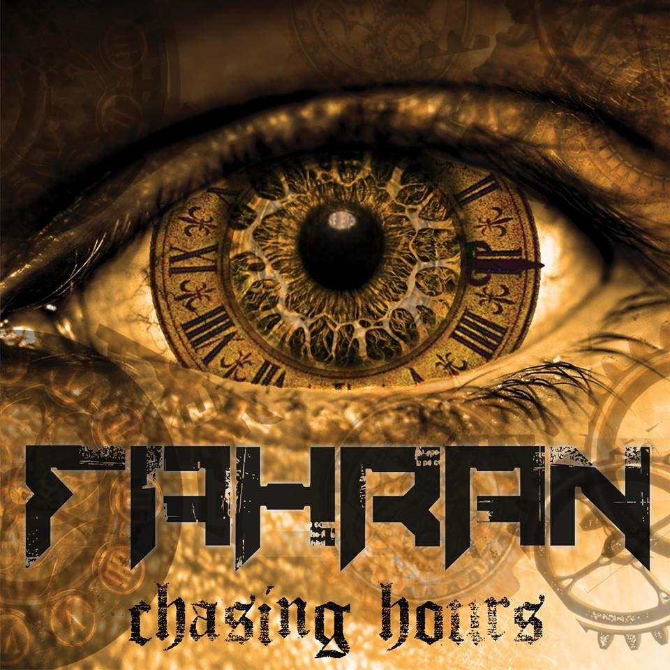 Image of Fahran - Chasing Hours - SIGNED PHYSICAL COPY
