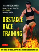 Image of Obstacle Race Training Book