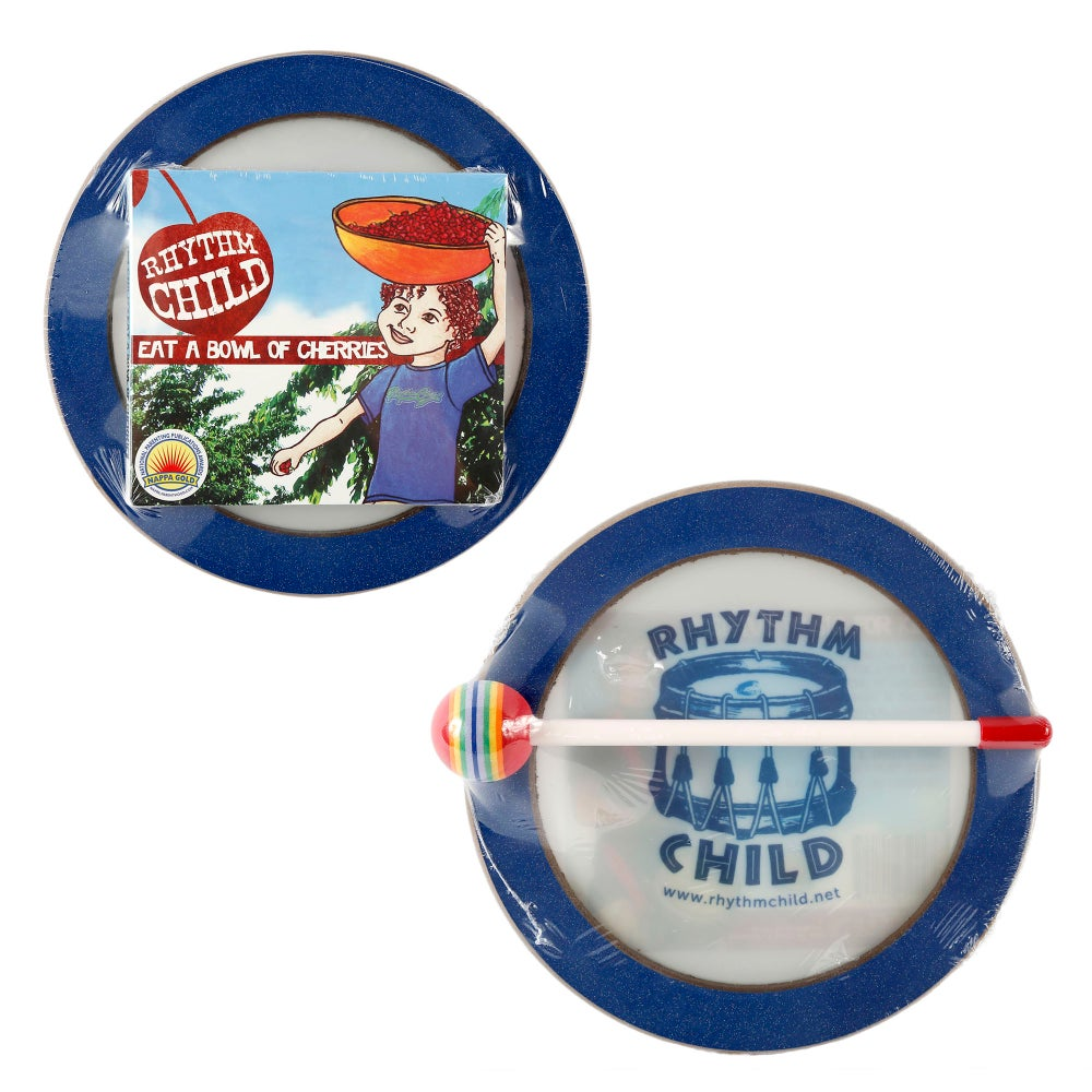 Image of Eat A Bowl Of Cherries Activity Kit