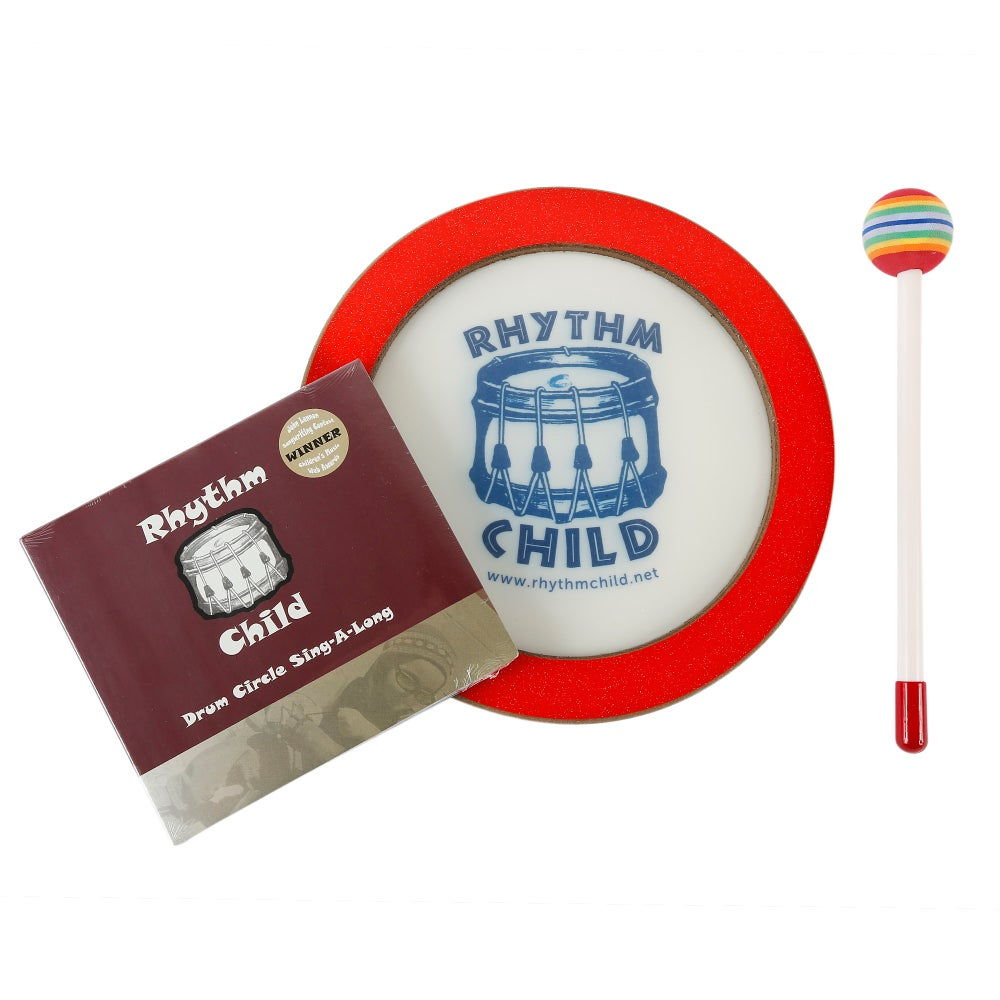 Image of Drum Circle Sing-A-Long Activity Kit