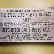 Image of EP RELEASE TICKETS w/ free EP - June 22nd Amityville, NY @ Revolution