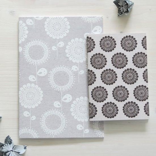 Image of Betsy Folk Notebook Set