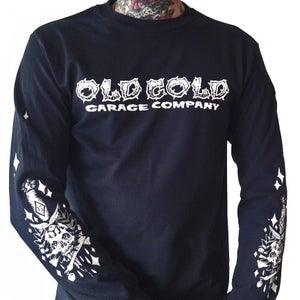 "Image of ON SALE! ""Sweet Revenge"" Long sleeve shirt"