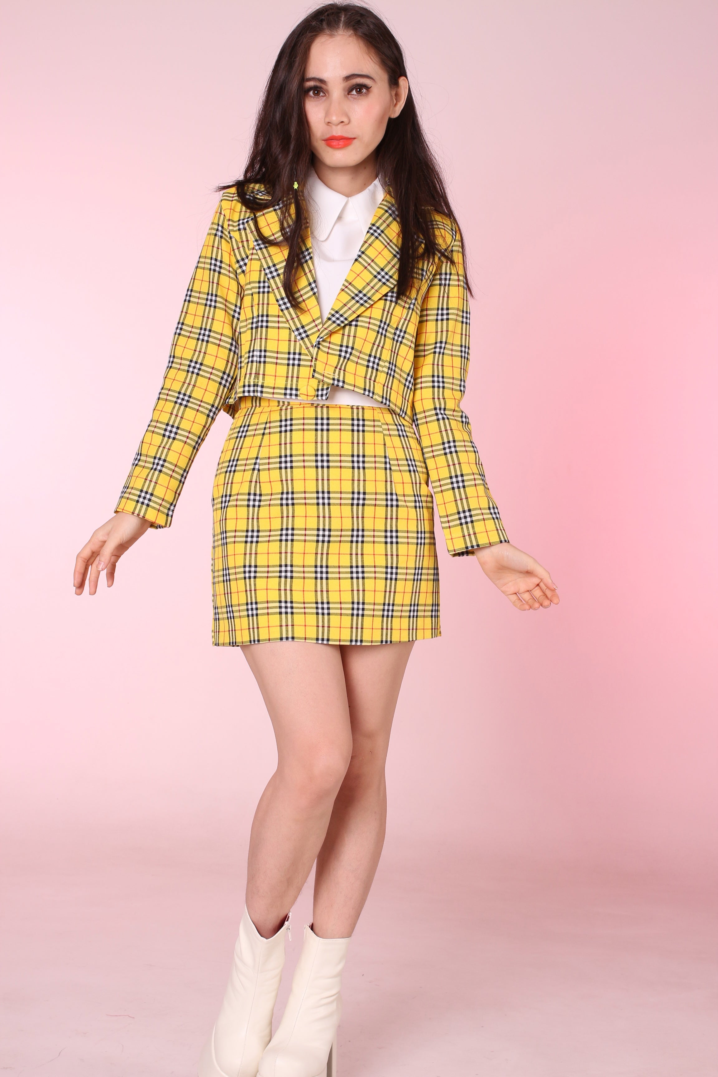Please allow 3 weeks for delivery if you need this for event much sooner please contact glittersfordinner@senonsdownload-gv.cf for express delivery. XS Bust 84cm (33inch), Shoulders 35cm Length of Jacket 44cm, Length of sleeves 53cm.
