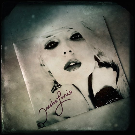 """Image of Trisha Lurie - Romancing Neptune - """"Limited Time Special"""" Signed Album & Digital Download Card"""