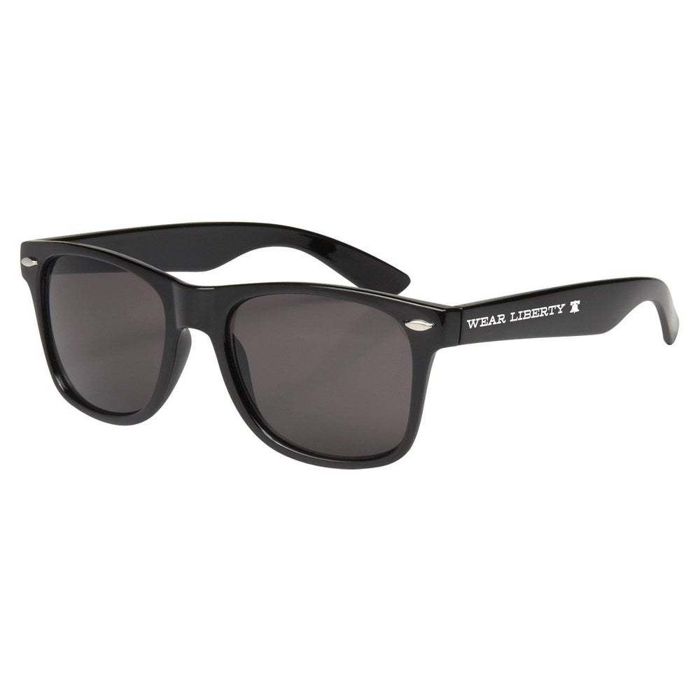 Image of Wear Liberty sunglasses