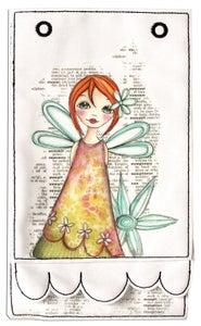 Image of Mini-album Dame de Kit - Les Poupettes - La Printanière