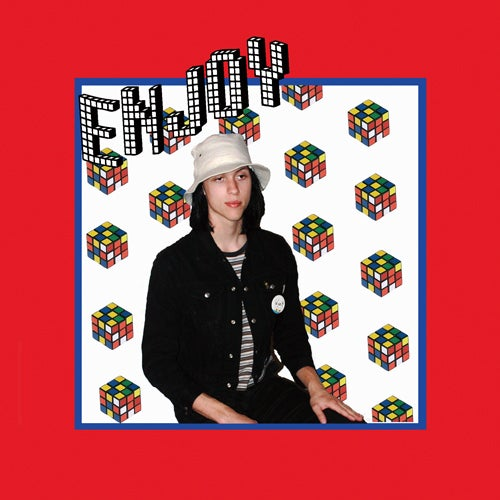 "Image of ENJOY ""ENJOY"" LP"