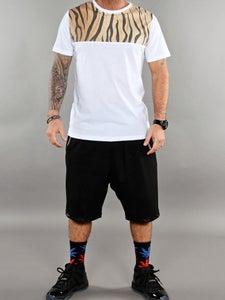 Image of Bigwig t-shirt tiger print