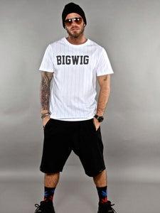 Image of Bigwig t-shirt baseball 87