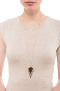 Image of SERPENT NECKLACE