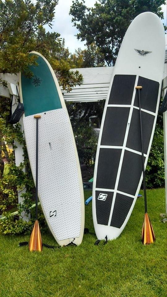 Image of Paddleboards