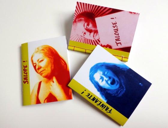 Image of Le pack de TROIS défauts <br> (dont un hors commerce)