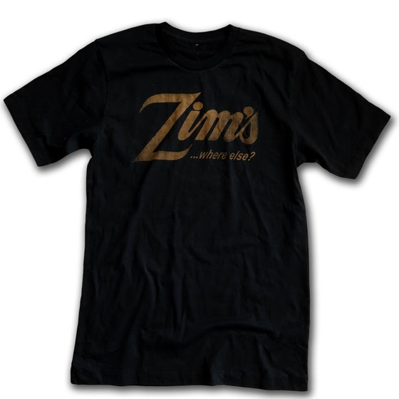 Image of Zim's