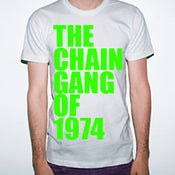 Image of Classic Tee - Neon Green