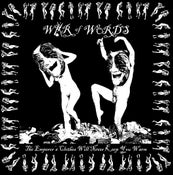 "Image of War of Words - The Emperor's Clothes Will Never Keep You Warm 7"" EP"