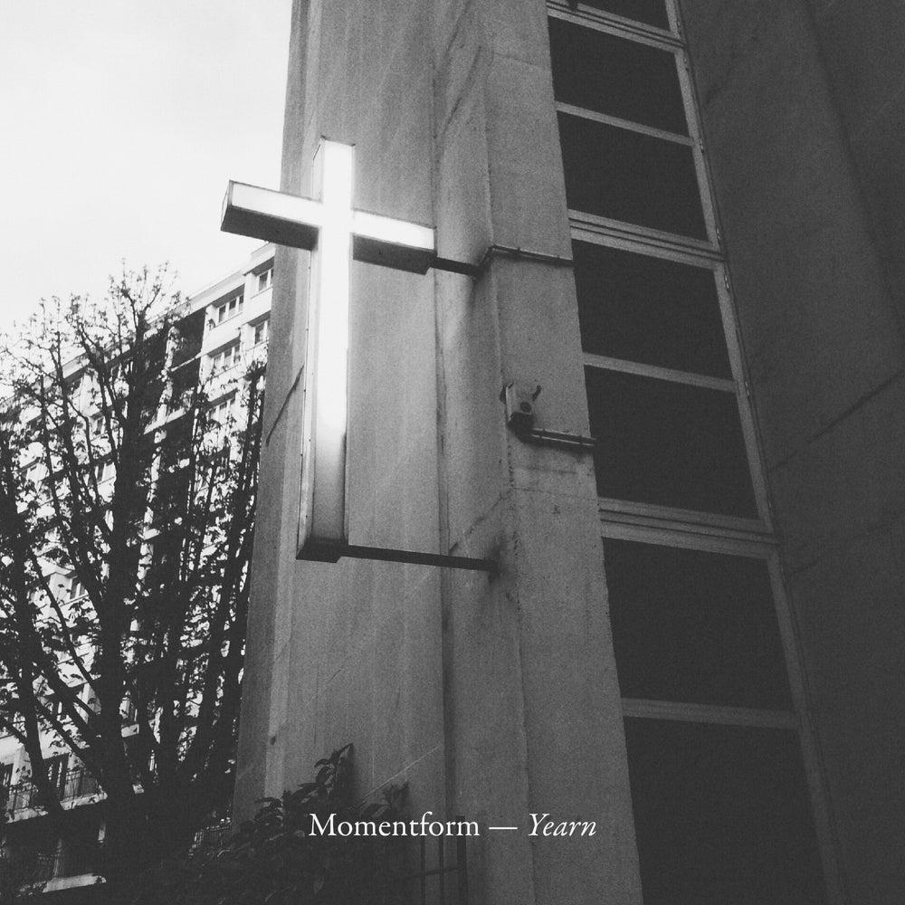 Image of Momenform - Yearn (C20 EP)