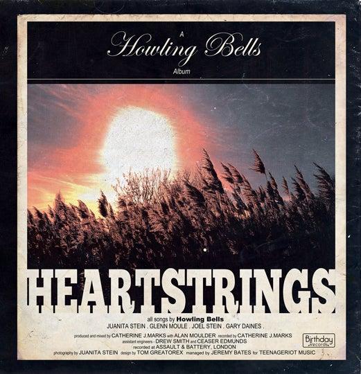 Image of Heartstrings Signed Vinyl Bundle + Download