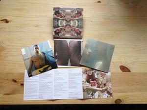 Image of 'NUDES' [EP1, EP2, & EP3]