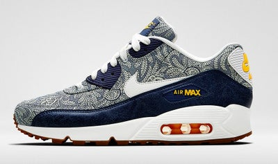 Image of Nike Women's Air Max 90 Liberty QS