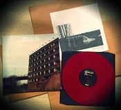 Image of Mob Rules 'Nothing Left' LP
