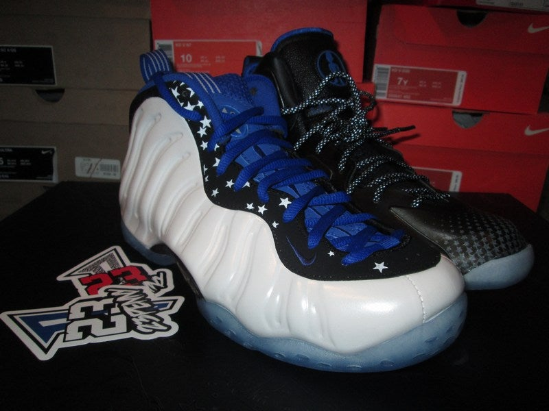 """Image of Air Foamposite One/Lil' Penny Posite """"Shooting Stars Pack"""""""