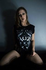 "Image of NEW Kauze ""Shield"" shirt"