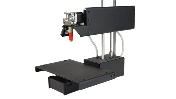 Image of Printrbot Simple METAL Heated Bed [Free Shipping]