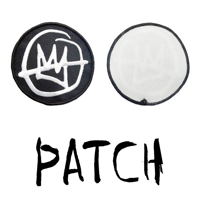 Image of Doomtree No Kings Patch