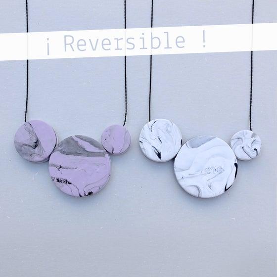 Image of ¡¡REVERSIBLE!! Dos Collares en Uno