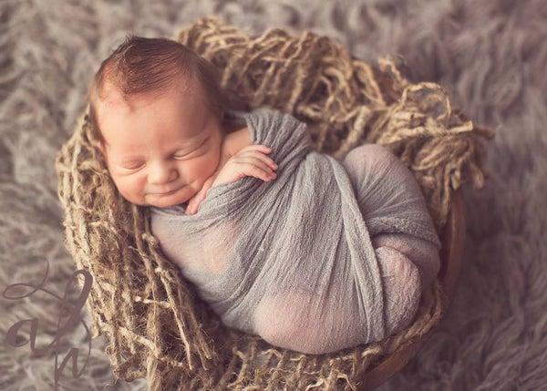 Image of Twine Blanket