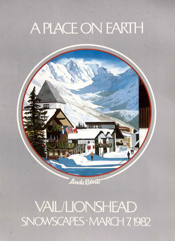 Image of Vail/A place on Earth
