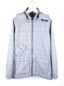 Image of Junya Watanabe Man - SS05 Convertible Hiking Anorak Jacket