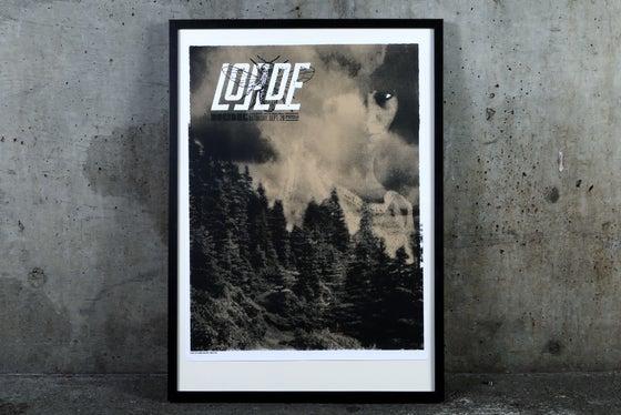 Image of Decibel Music Fesitval: Lorde