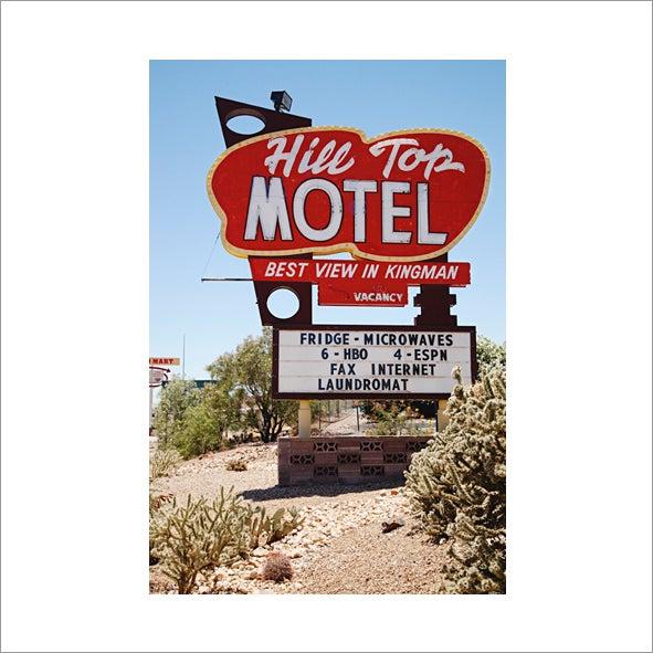 Image of hilltop