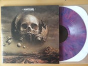 Image of Beastwars - Blood Becomes Fire (SOLD OUT) & Self-Titled